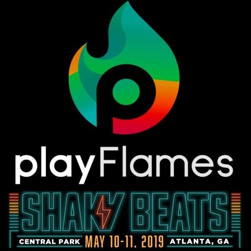 Shaky Beats 2019 - pF's Picks