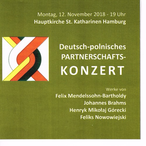 Feliks Nowowiejski - Missa Pro Pace Gloria