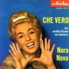 Nora Nova: Ich bin immer als Dame aufgetreten