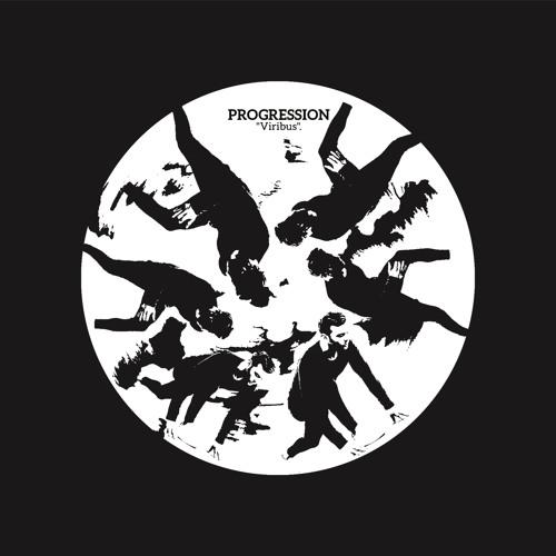 KRLF008_Progression (UK) - Viribus EP (previews)