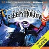 The Legend of Sleepy Hollow By Washington Irving, Jerry Robbins (dramatization) Audiobook Sample