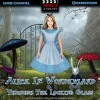 Alice In Wonderland & Through the Looking Glass By Lewis Carroll Audiobook Sample
