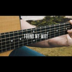 Found My Way (Original)