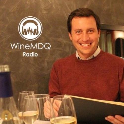 "WineMDQ Radio Programa 38 - Entrevista a Raul ""Yeye"" Dávalos Bodega Tacuil"