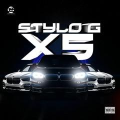 Stylo G - X5 (Explicit)