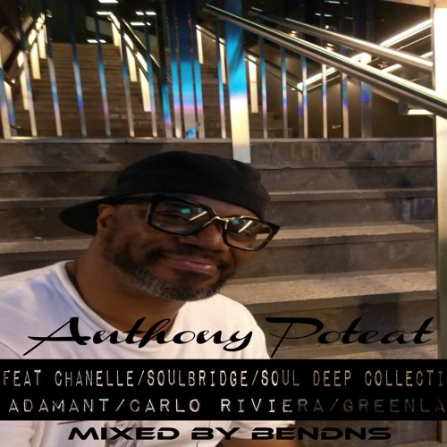 Anthony Poteat(Mixed By BenDns)[LM]