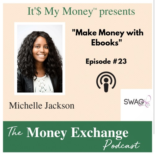 Make Money with Ebooks - Eps 23