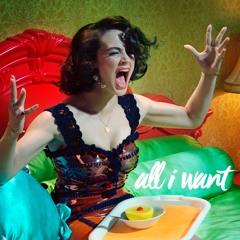 All I Want - Amarnu