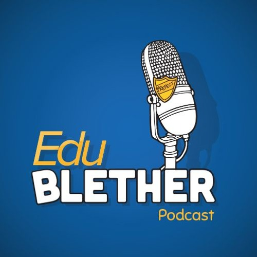 Episode 14 - Reading For Pleasure - An EduBlether With David Keyte