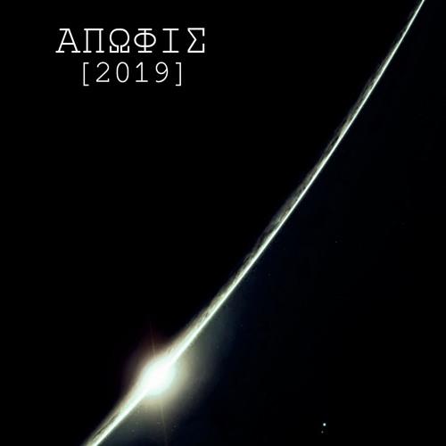 Alexey Logunov - 'Apophis' for ensemble (2019)