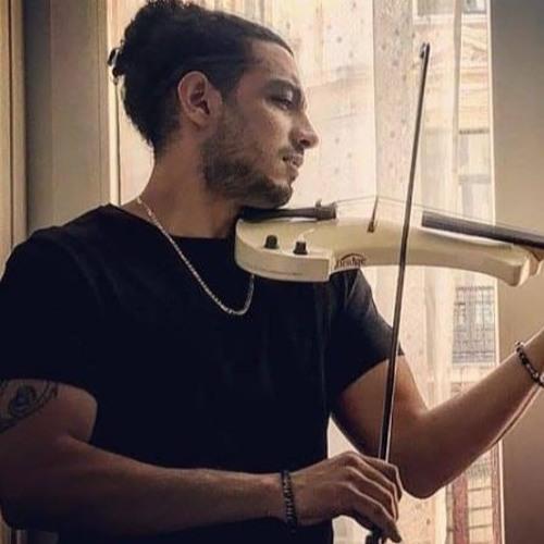 عمر دياب - خليني جنبك - Khalene Ganbak - Azmy Magdy Azmy - Violin Cover