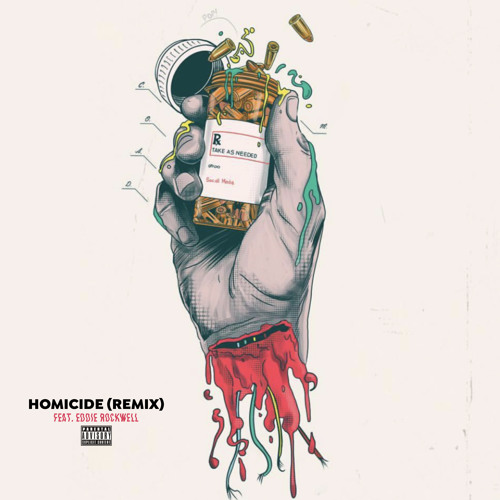 Homicide (Remix)