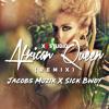 African Queen (Remix)_Jacobs Muzik X Sick Bwoy_X9 Studios