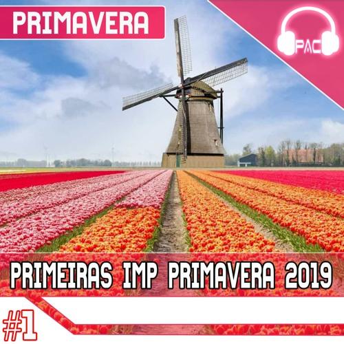 PodAnimeCast - Primeiras Impressões Da Temporada De Primavera (Abril) De 2019