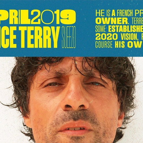 Terence Terry@Club Oven Valencia 19.04.19