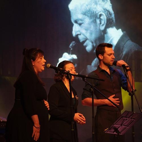 The Leonard Cohen tribute