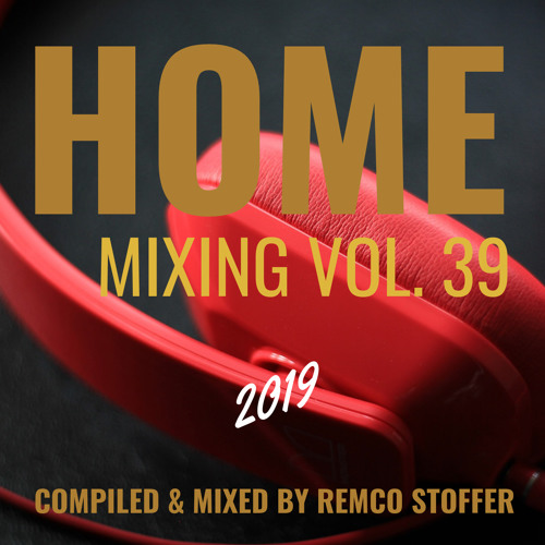 Home Mixing vol. 39