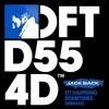 Jack Back - (It Happens) Sometimes (Wav - E Orchestral Remix) Portada del disco