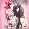 I Love You Because - Jim Reeves - Cover By Kathy Diamond