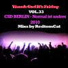 Download Thank God It s Friday Vol.33 - CSD BERLIN - Normal ist andres 2010 Mp3