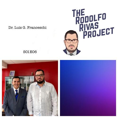 Dr. Luis G. Franceschi