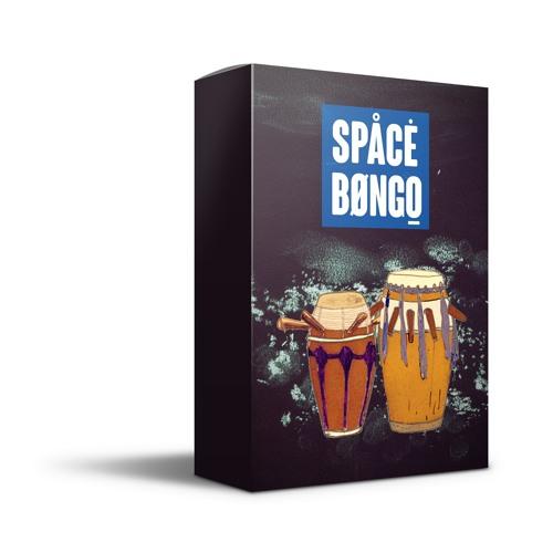 Space Bongo Demo