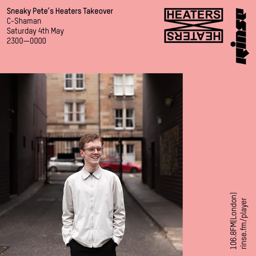 Sneaky Pete's Heaters Takeover