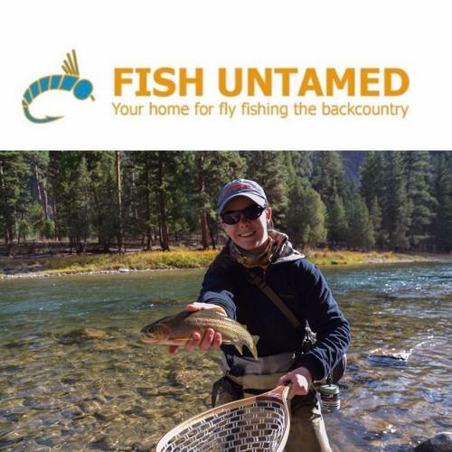 49 Katie Burgert, Fish Untamed