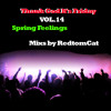 Download Thank God It s Friday Vol.14 - Spring Feelings Mp3