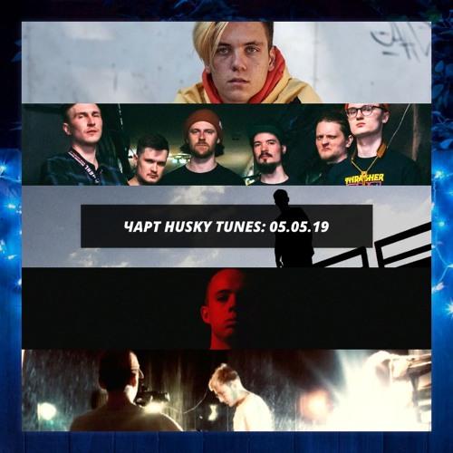 HUSKY TUNES CHART (5.05.2019)