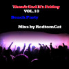 Download Thank God It s Friday Vol.10 - Beach Party Mp3