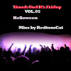 Download Thank God It s Friday Vol.05 - Helloween Mp3