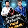 {05} Be Free (Pallivaalu Bhadravattakam) Mix-By-Dj Kiran-Mbnr-And - Dj Pasha - Mbnr