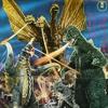 Godzilla vs Gigan March - Synth Cover (Vocal)