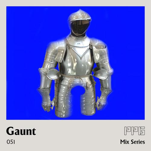 PPGMIX051 | Gaunt