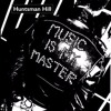 "Huntsman Hill EP99:  RUN DMC ""King Of Rock"""