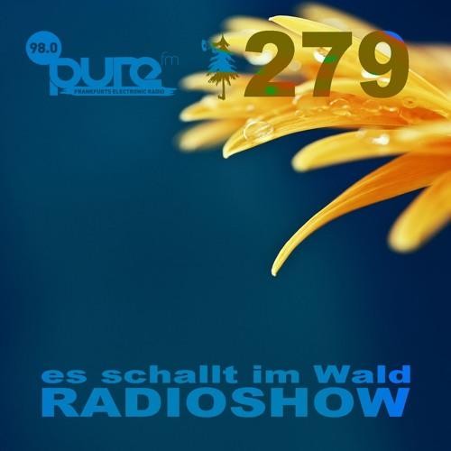 ESIW279 Radioshow Mixed by Picolo