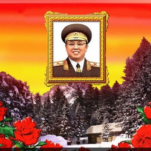 SUPER AWESOME DPRK-POP MIX 1