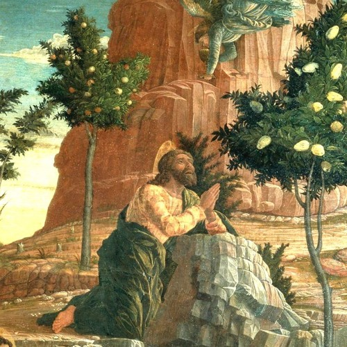 Déçu par la vie, déçu par Dieu ? (Luc 11:1-13)