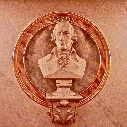 Joseph Haydn: Sinfonie Nr. 95 c-Moll