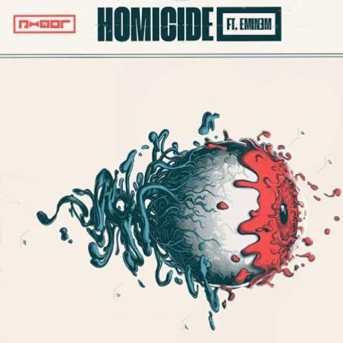 Logic - Homicide ft EMINEM (Remix)#logic #eminem #homicide