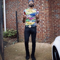 BlocBoy JB - Dont Be Mad