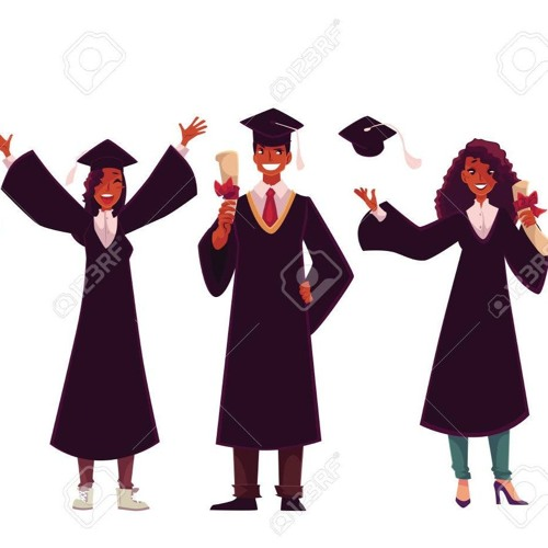 "Naja Gbala ""Black Graduation"""