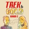 49 - Trek & Gold: Discovery Season 2, Folgen 13&14 - das Finale