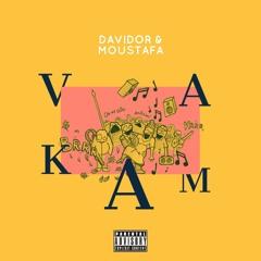 DaviDor And Moustafa - VAKAM