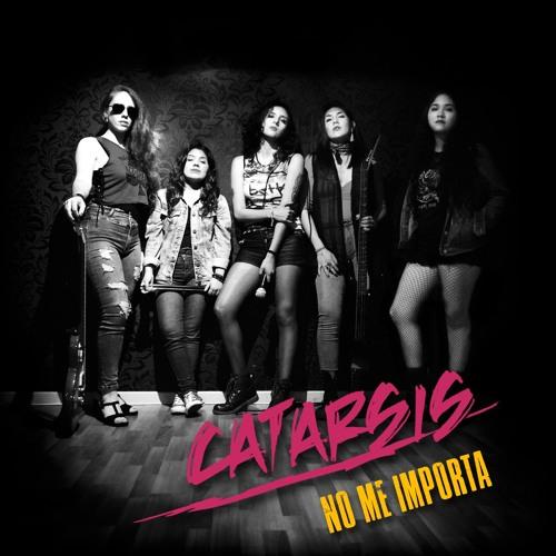 CATARSIS - No me importa (EP)
