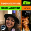 Download CRISTINA D'AVENA su VOCI.fm - clicca PLAY e ascolta l'intervista Mp3