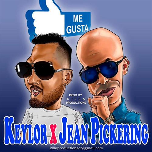 Jean Pickering X Keylor - Me Gusta