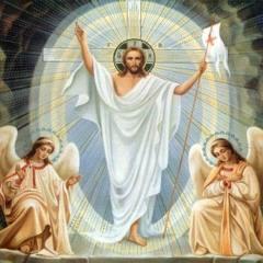 Resurrection Figures   شخصيات القيامة