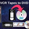 convert VHS to avi Los Angeles